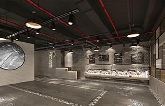 畅享名厨餐厅英国威廉希尔公司设计