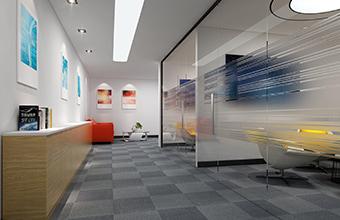 德久信息科技办公室英国威廉希尔公司设计