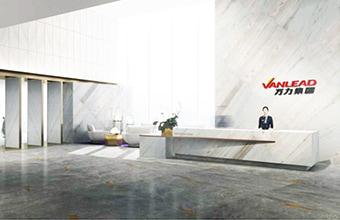 广州万力集团总部办公室英国威廉希尔公司设计