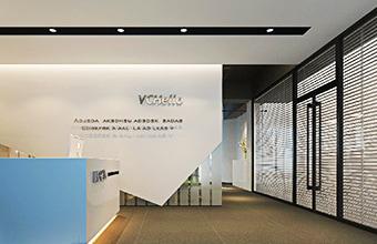 微投网办公室亚博全站设计
