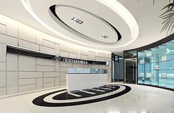 维多利广场19楼办公室亚博全站设计