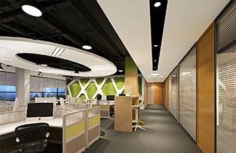 玄同量化投资公司办公室英国威廉希尔公司设计
