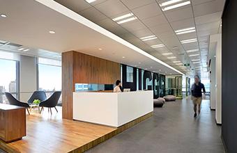 玄一投资公司办公室英国威廉希尔公司设计