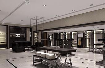 男士服装店英国威廉希尔公司设计