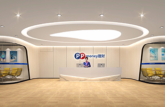 ppmoney办公室亚博全站设计