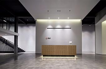 亨中式办公室亚博全站设计