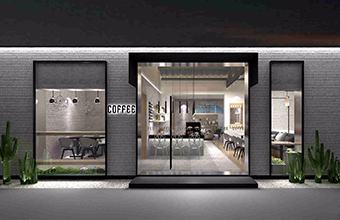 咖啡厅英国威廉希尔公司设计
