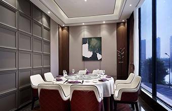 中式餐厅英国威廉希尔公司设计