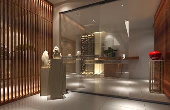 厚方投资广州办公室英国威廉希尔公司设计