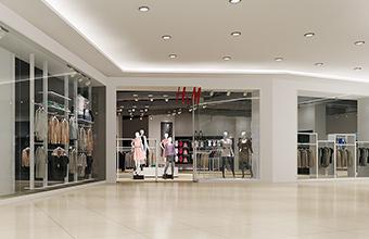 HM服饰店铺英国威廉希尔公司