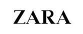 ZARA 服饰
