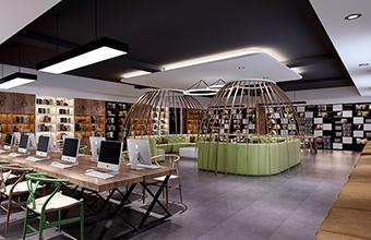 宝路达集团公司办公室英国威廉希尔公司设计