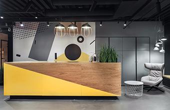 芳村创意园广告公司设计