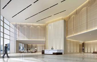广州恒贺办公室英国威廉希尔公司设计