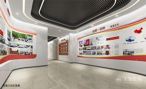 国家知识产权局广东中心展厅设计亚博全站