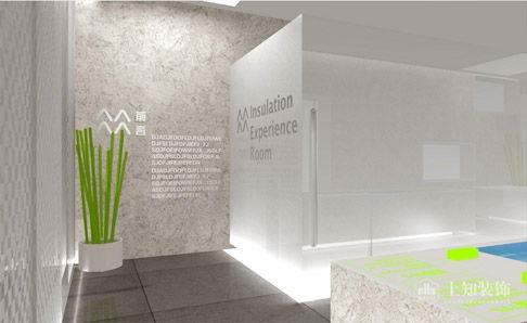 华润售楼处展厅设计
