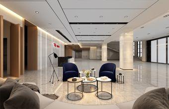 广州通巴达电气科技有限公司总部设计装饰