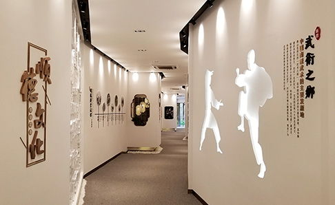 顺德文化之旅展示中心